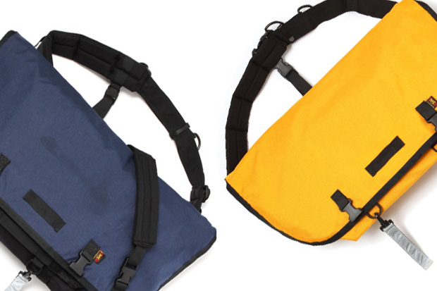 PAC Designs 2009 Summer Messenger Bags