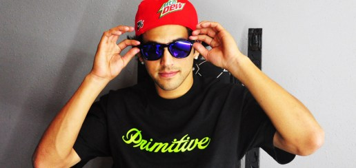 Paul Rodriguez: Today Was A Good Day