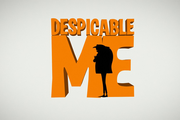 Pharrell Williams - Despicable Me