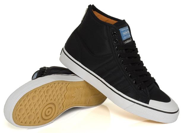 PORTER x adidas Five-Two 3 Nizza