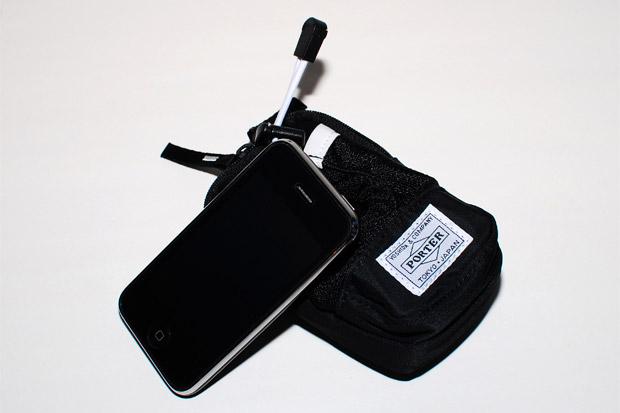 Porter x Apple Tokyo Exclusive iPhone Case