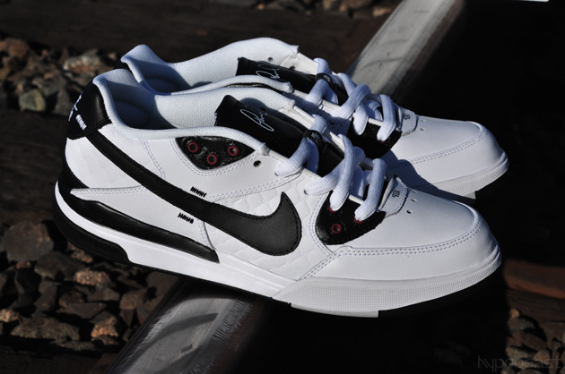 Nike SB Zoom Paul Rodriguez III Limited Edition Package