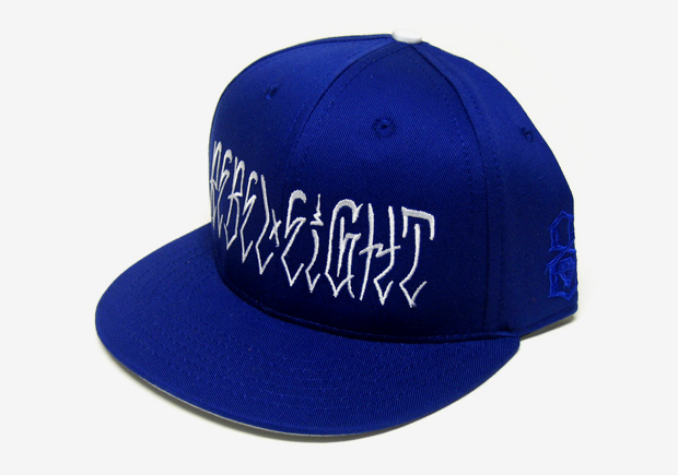 """REBEL8 """"There Goes The Neighborhood"""" Snap-Back Caps"""