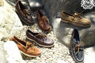 Red Wing Shoes Wabasha Collection