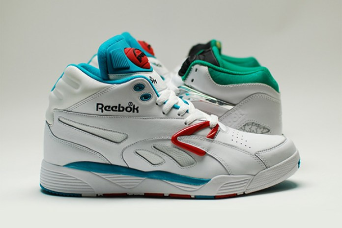 Reebok 2009 Summer Footwear - July Release