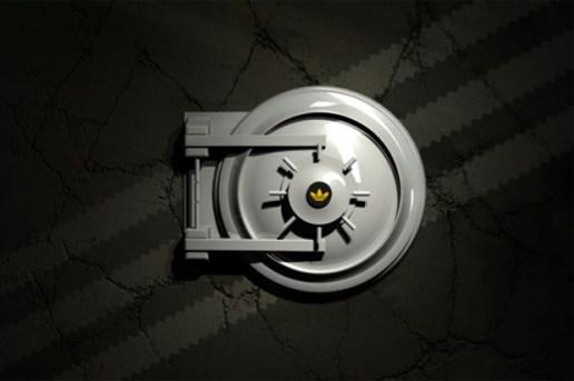 adidas: Scheinfeld Vault