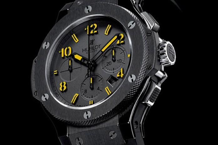 Selfridges x Hublot Big Bang Chronograph 100th Anniversary Watch