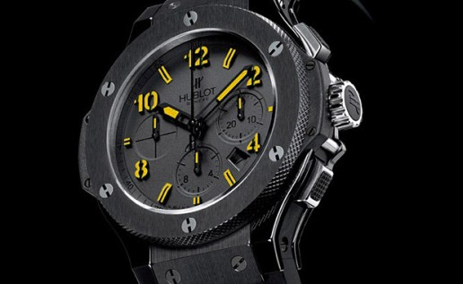 Selfridges x Hublot Big Bang Chronograph 100th Anniversary Watch