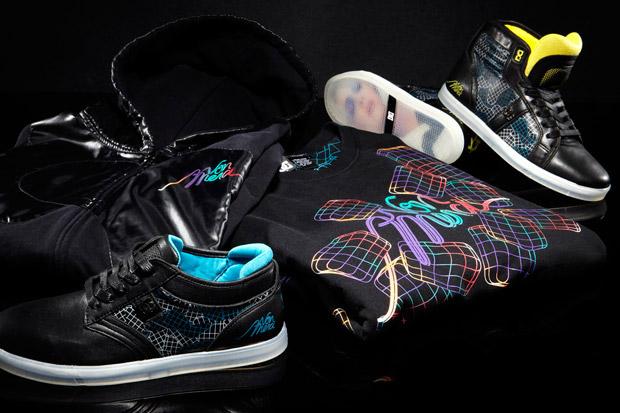 Sixpack x DC Shoes Double Label Project