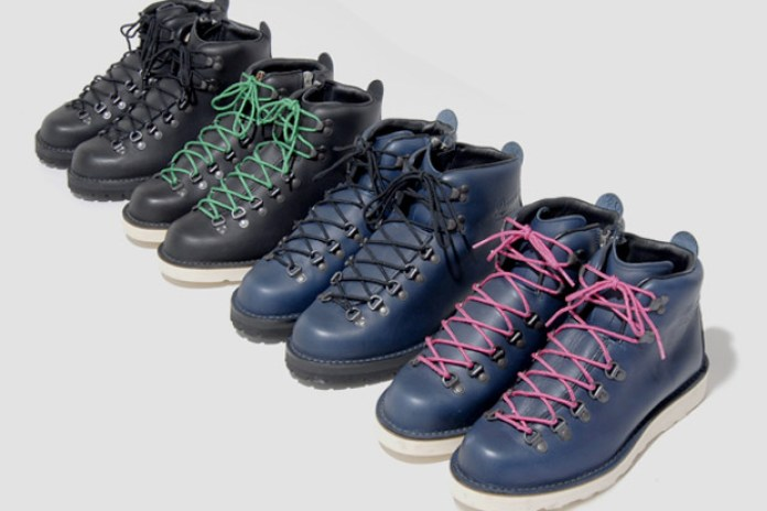 SOPH. 2009 Fall/Winter Collection Footwear Preview