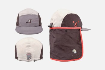 "Staple x Kangol ""The Pigeon Sunhat"""