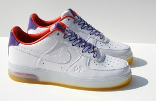 Starks x DJ Clark Kent x Nike Air Force 1 Hyperstrike Player Exclusive