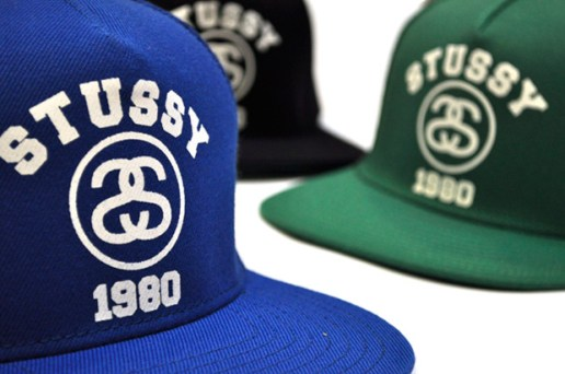 Stussy 2009 Fall/Winter Headwear Collection