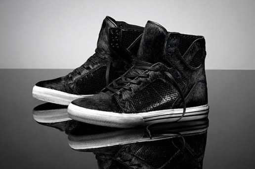Supra NS 2009 Fall Collection