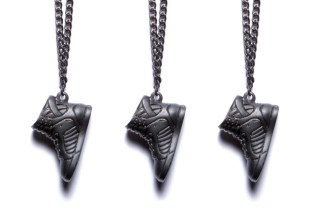 Supra Skytop Necklace