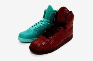 swagger x Nike Sportswear Terminator Hi Supreme Sneakers
