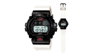 The Brooklyn Circus x CASIO G-SHOCK DW-6900