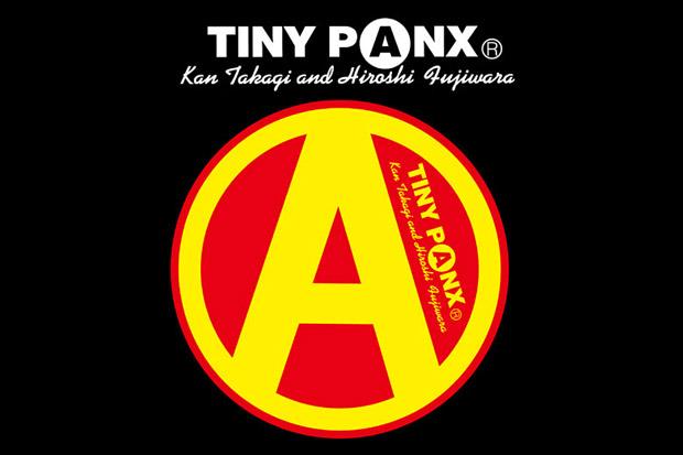 TINY PANX: Kan Takagi and Hiroshi Fujiwara x PEDAL ID