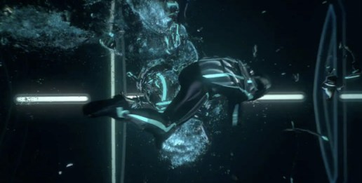 Tron Legacy: Official Trailer