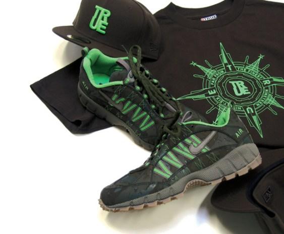 """True x Nike """"Trumara 96"""" Pack"""