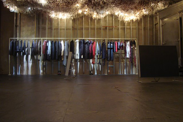 Undercover Aoyama Store Opening
