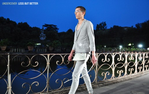 """UNDERCOVER """"LESS BUT BETTER"""" 2010 Spring/Summer Collection"""