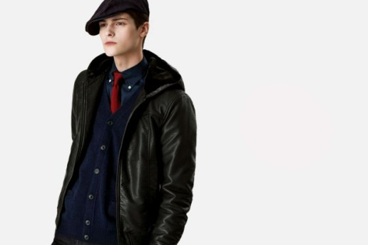 UNIQLO 2009 Fall Collection