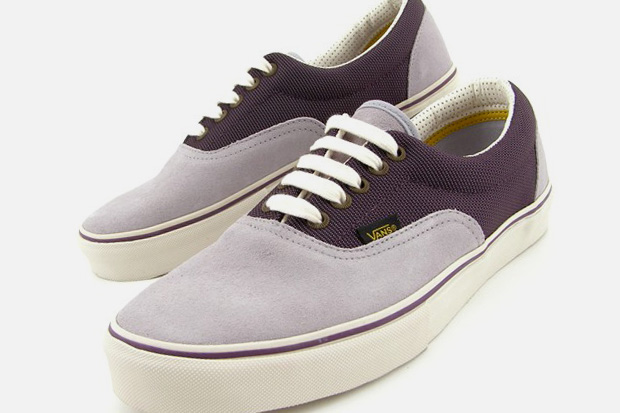 "Vans Era ""Two-Tone"" CA"