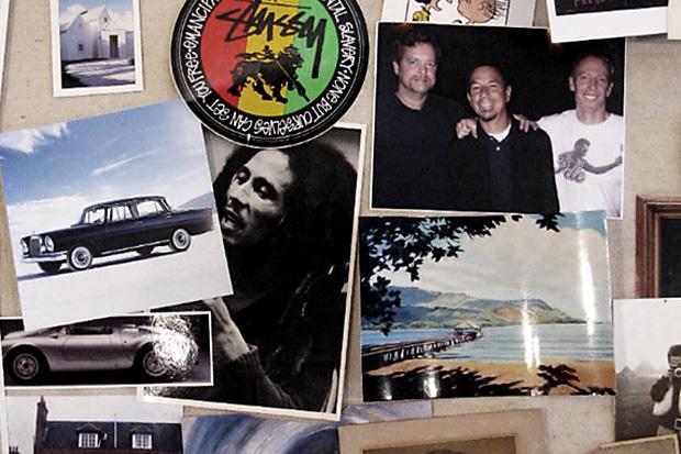 Vans Syndicate x Shawn Stussy Interview on Honeyee