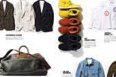 VISVIM 2009 Fall/Winter Collection Preview