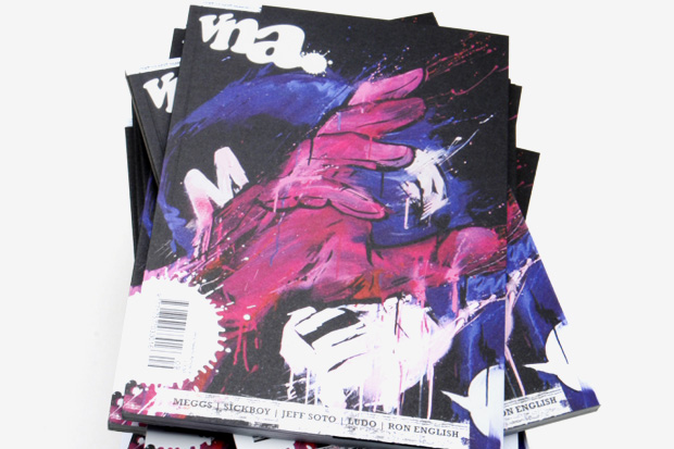 vna Magazine Issue #9