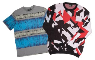 WeSC 2009 Fall/Winter Marok, Delta, & Stash Collection