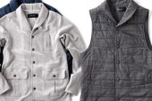 Wings + Horns 2009 Fall/Winter Collection
