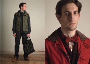 Woolrich Woolen Mills 2009 Fall/Winter Lookbook