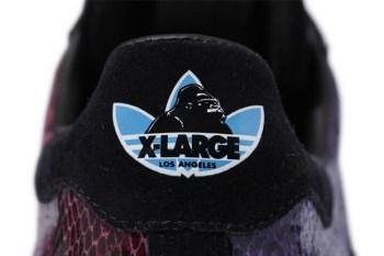 XLarge x adidas Originals Superstar T-shirt