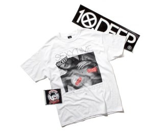 10.Deep Presents Donnis: Diary of an ATL Brave Event & T-Shirt Release