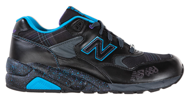 686 x New Balance 2009 Fall/Winter Collection