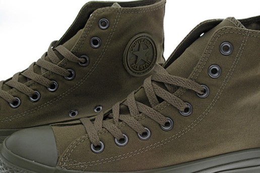 ACE Hotel New York x Converse Chuck Taylor All Star