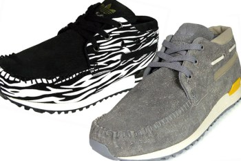 adidas Originals 2009 Fall/Winter ZX 700 Boat Collection