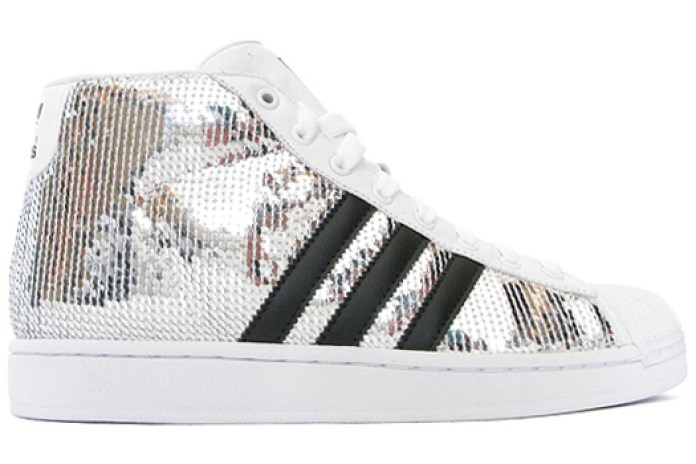 adidas Originals by Originals Jeremy Scott JS Sequin