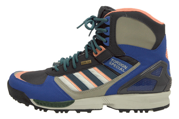adidas Originals Torsion SP Mid