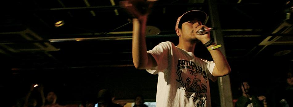 afra beatboxing in tokyo