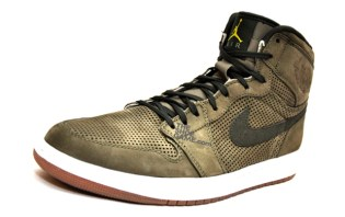 Air Jordan 1 Urban Haze