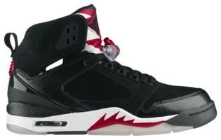 Air Jordan 60+ Black/Red