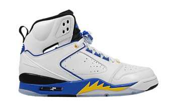 Air Jordan 60+ x Laney High School