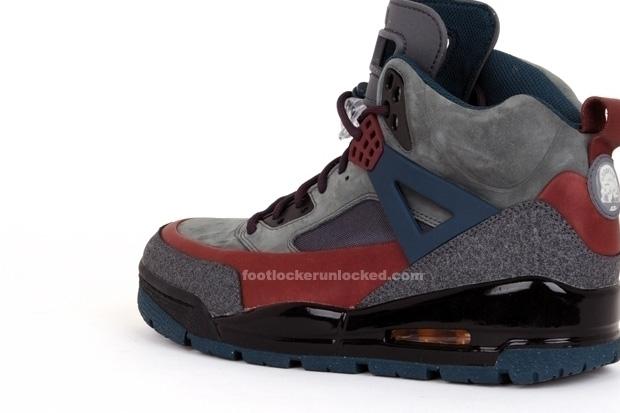 Jordan Spiz'ike Boot