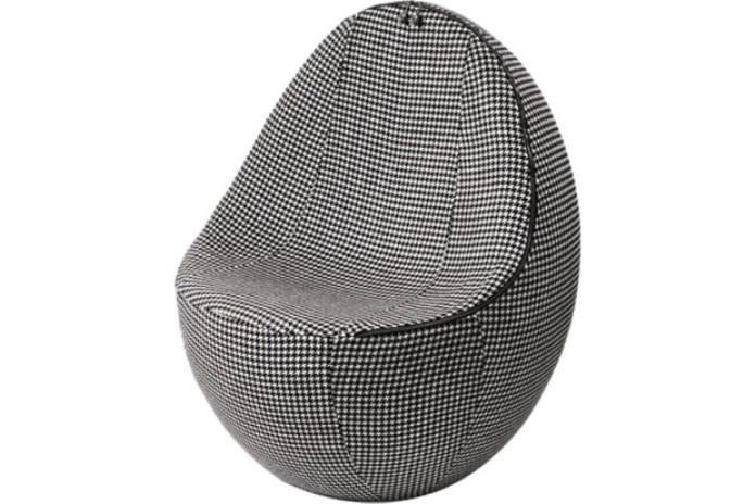 Alexander McQueen Egg Chair