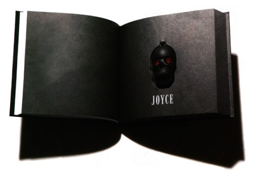 "Alexander McQueen x JOYCE ""Truly Gifted"" 2GB USB Set"