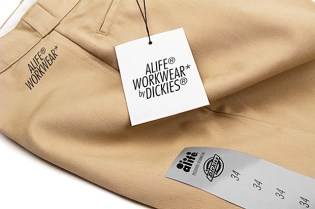 ALIFE Workwear by Dickies Collection