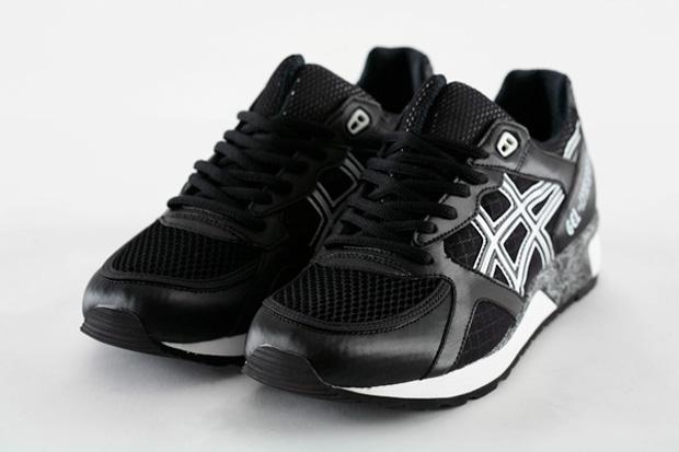 Asics Gel-Lyte Speed Runovation Sneakers
